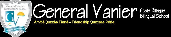General Vanier Logo